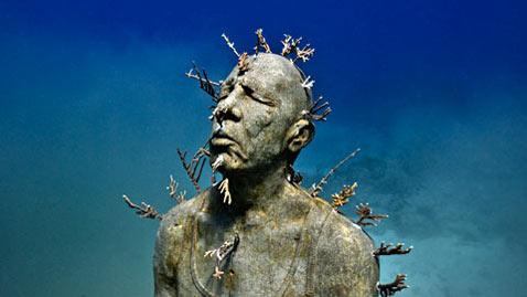ht jason deCaires taylor 22 jp 110831 wblog Jason de Caires Taylor: Underwater Photography