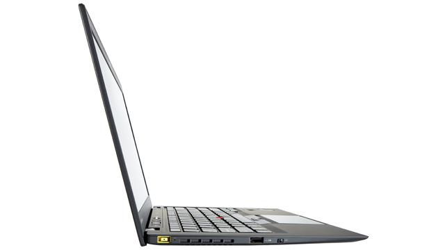 PHOTO: Lenovo ThinkPad XI
