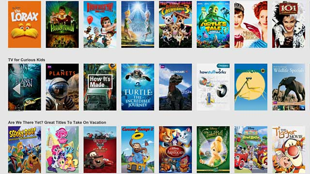 Best Kid Movies Of All Time Yahoo