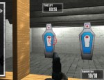 "PHOTO: The ""NRA: Practice Range"" app for the iPhone and iPad is pictured."