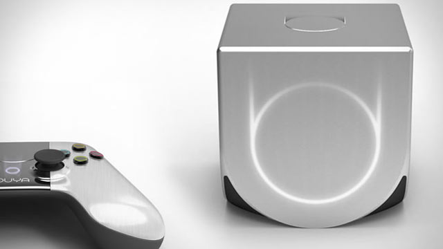 PHOTO: Ouya 'Hackable' Gaming Console