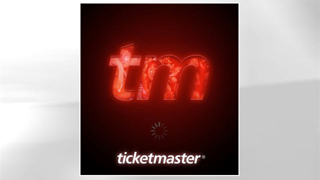 PHOTO: Ticketmaster's iPhone app now supports Passbook.