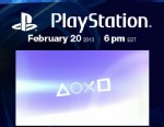 PHOTO: Sony announced a meeting regarding their Playstation game systems, to be held on February 20th in New York City.
