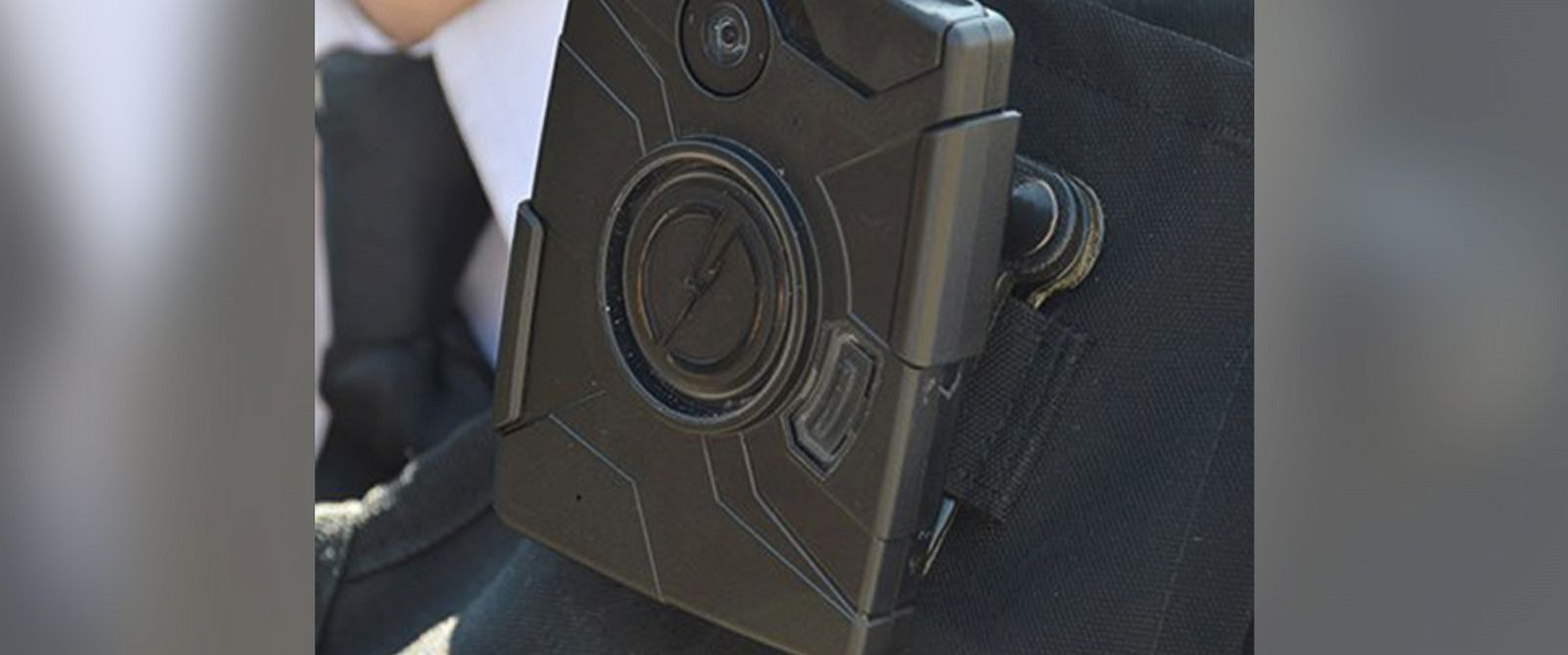 PHOTO: Londons Metropolitan Police Service posted this image of a body-worn camera to their Facebook on May 8, 2014.