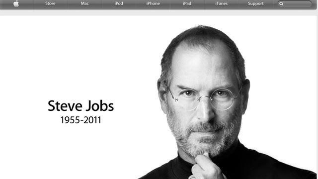 Jobs Through the Years