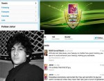 PHOTO: This screenshot taken from Twitter shows what is believed to be Dzhokhar Tsarnaevs, the second suspect in the Boston Marathon bombings, Twitter account.