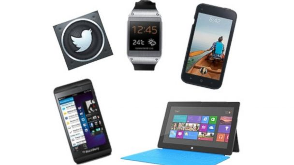 PHOTO: Biggest tech flops of 2013