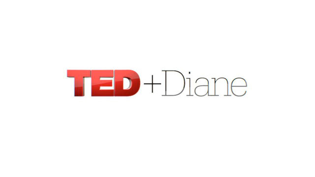 PHOTO: TED + Diane