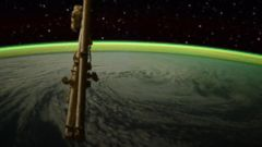 Wild Weather Seen From Space
