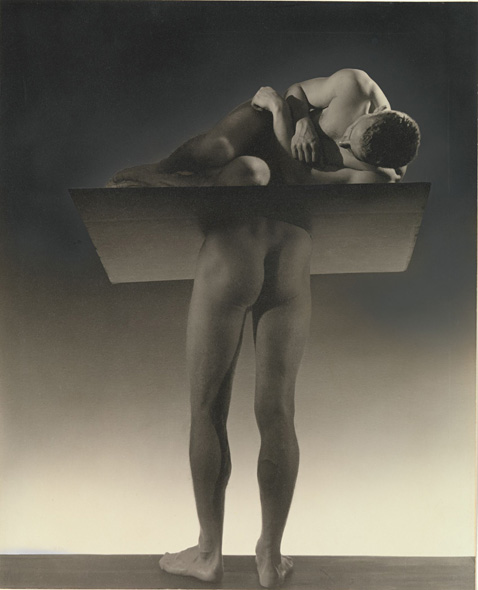 ht the sleepwalker george platt lynes ll 121015 vblog Faking It: Life Before Photoshop