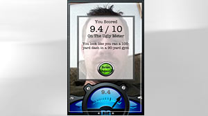 Want to Know How Ugly You Are? Ask Your iPhone Ugly Meter iPhone App Analyzes Photos of Faces to Determine Attractiveness