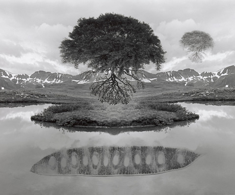ht untitled jerry uelsmann ll 121015 wblog Faking It: Life Before Photoshop