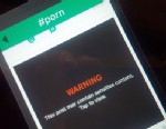 PHOTO: Vine, Twitters video-sharing app, includes some pornography.