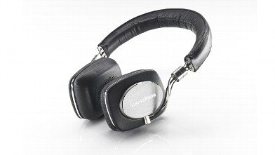 PHOTO: Bowers & Wilkins' P5 noise cancelling headphones cost $300.