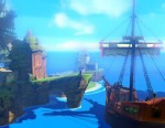 """PHOTO: Nintendo announces that their 2003 game """"Wind Waker"""" is getting an HD remake."""