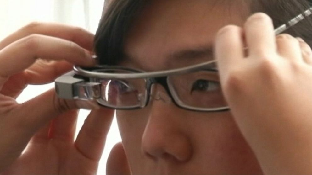 Googles Explorer program allows a small pool of users to wear Glass before it becomes widely available.