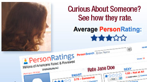 person rating