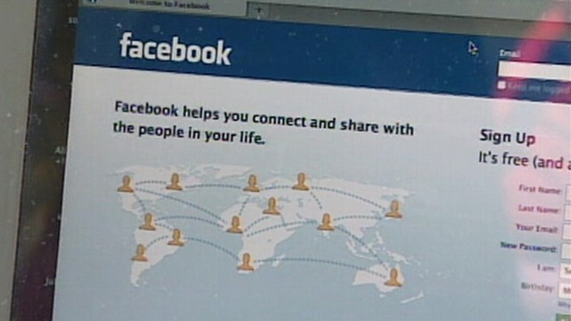 VIDEO: Leslie Cotes classmate posted sexually-explicit messages on Facebook account.