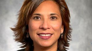 San Diego judge Diana Salcido