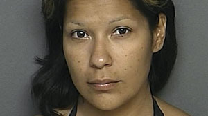 Arizona Mother Arrested After Allegedly Trying to Move Away Without Children