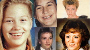 Oregon officials may have a serial killer on the coast