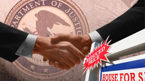 major mortgage fraud case