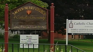 Connecticut Priest Accused of Stealing $1 million From Parish Coffers