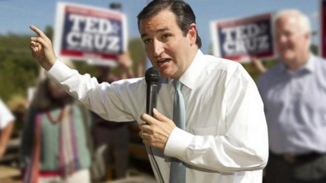 VIDEO: 'This Week' Game Changer: Sen. Ted Cruz