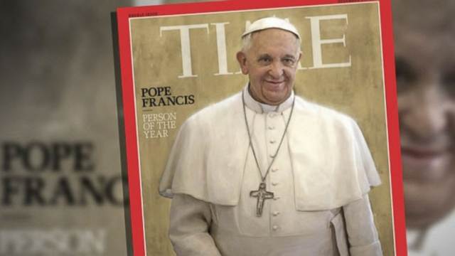 VIDEO: This Week Game Changer: Pope Francis
