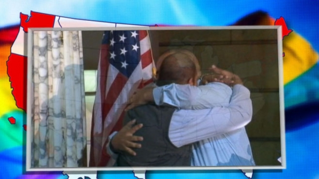 VIDEO: 'This Week' Game Changer: Gay Rights Movement