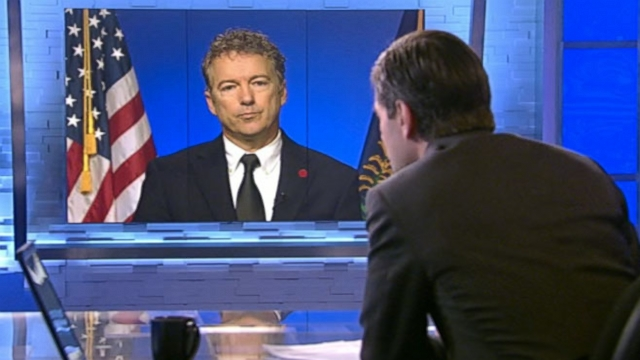 VIDEO: This Week: Sen. Rand Paul
