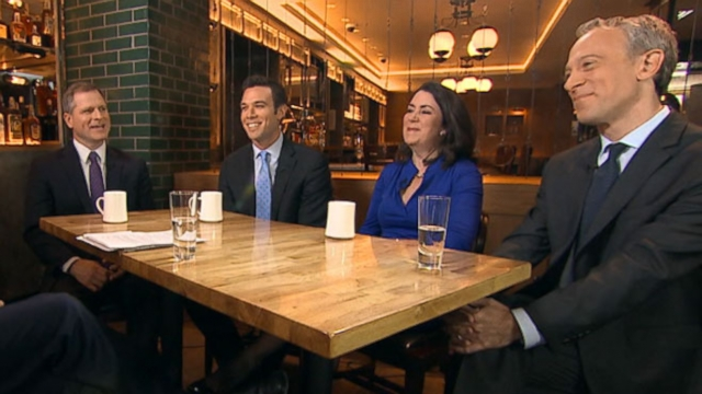 VIDEO: This Week: Writing the State of the Union