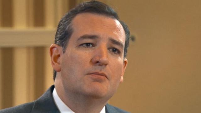 VIDEO: This Week: Sen. Ted Cruz