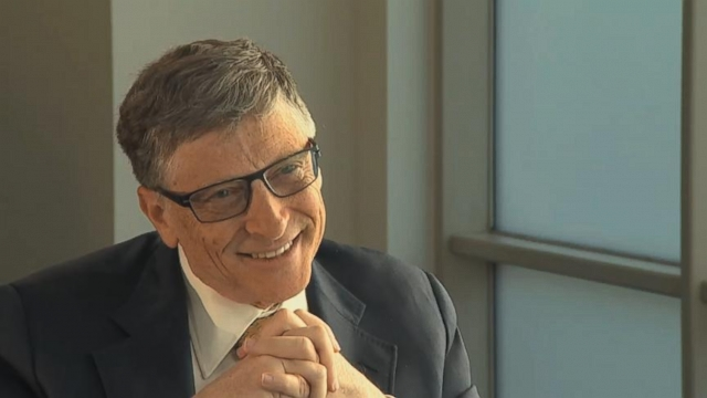VIDEO: This Week: Bill Gates on Education