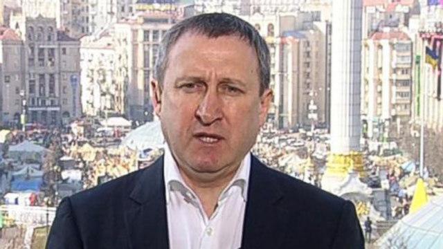 VIDEO: This Week: Ukraines Top Diplomat