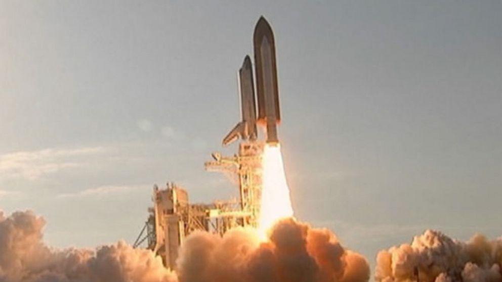 VIDEO: Sunday Spotlight: The New Space Race