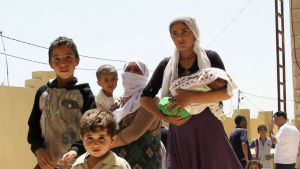 VIDEO: Crisis in Iraq: How Long Will U.S. Be Involved?