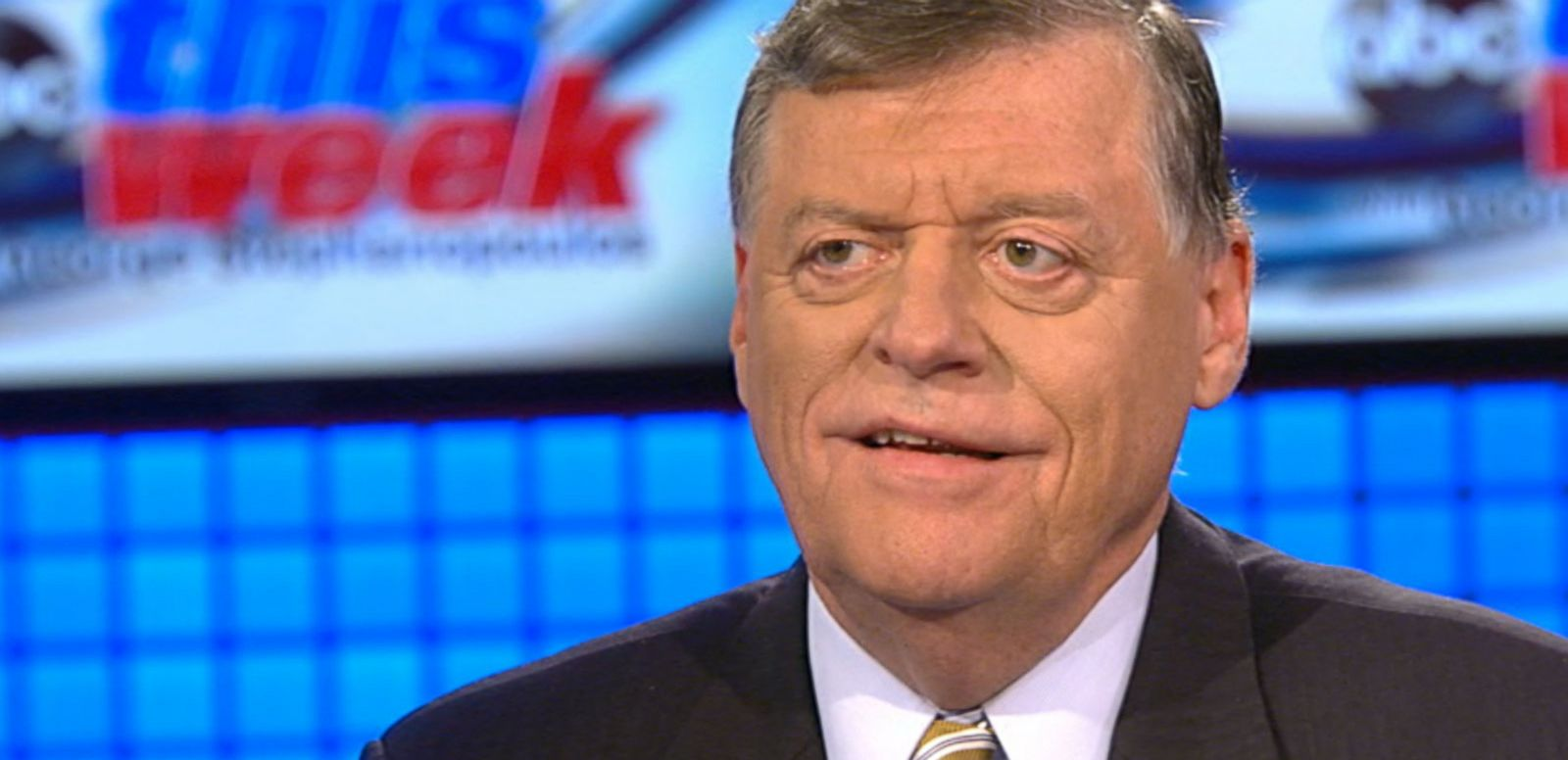 VIDEO: Rep. Tom Cole: McCarthy Benghazi Comments Not His Most Artful Moment