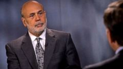 VIDEO: Full Interview: Ben Bernanke Reflects on 2008 Financial Crisis