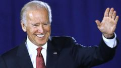 VIDEO: Will Joe Biden Jump Into the Race for the White House?