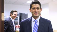 VIDEO: This Week 10/11/15: Who Will the Republicans Choose As the Next House Speaker?