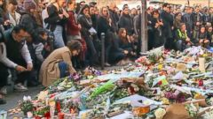 VIDEO: What the Terror Attacks Mean for Paris