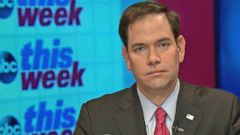 VIDEO: Sen. Marco Rubio on Paris Terror Attacks and 2016 Presidential Race