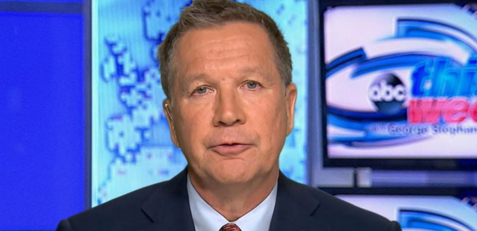 VIDEO: Gov. John Kasich on 2016 Presidential Race