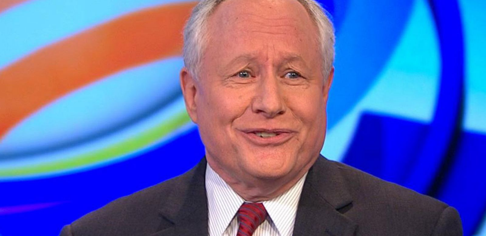 VIDEO: Bill Kristol: 'I'm pro-Carson and anti-Trump'