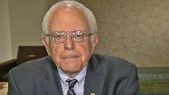 VIDEO: Sen. Bernie Sanders on Iowa Caucuses and 2016 Presidential Race