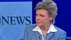 VIDEO: Cokie Roberts Says Its Fact Bernie Sanders Could Be the Democratic Nominee