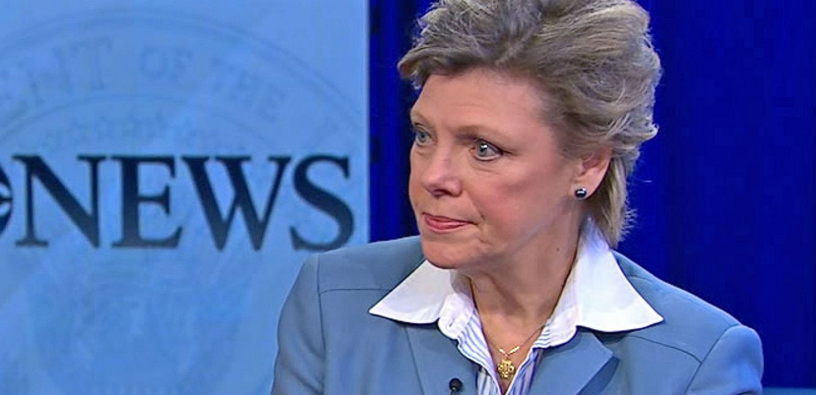 VIDEO: Cokie Roberts Says It's 'Fact' Bernie Sanders 'Could Be the Democratic Nominee'