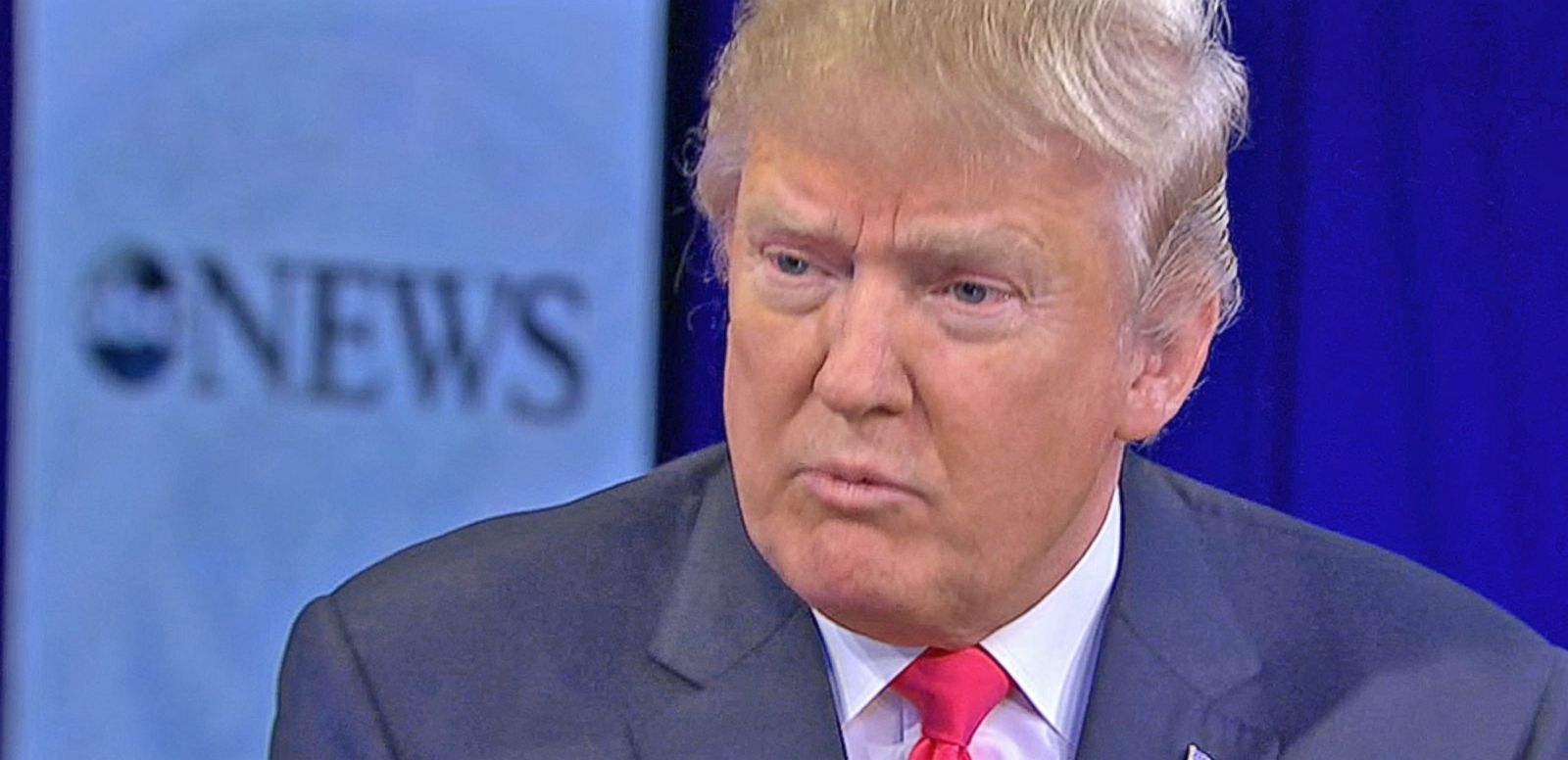 VIDEO: Donald Trump on GOP Debate and New Hampshire Primary