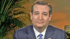 VIDEO: Sen. Ted Cruz on Death of Justice Scalia, 2016 Presidential Race